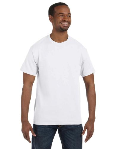 5.6 oz., 50/50 Heavyweight Blend? T-Shirt