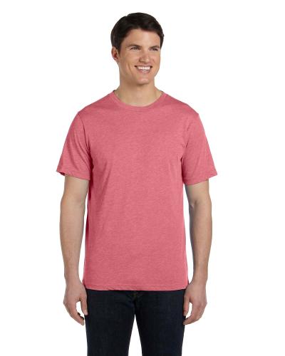 Unisex Triblend Short-Sleeve T-Shirt