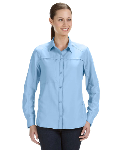 Ladies' Release Fishing Shirt