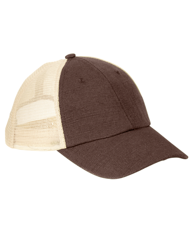 Eco Trucker Organic/Recycled Cap