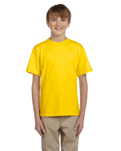 Ultra Cotton® Youth 6 oz. T-Shirt