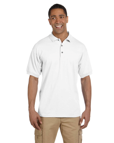 Ultra Cotton® 6.5 oz. Piqué Polo