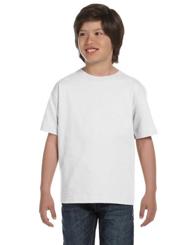 DryBlend® Youth 5.6 oz., 50/50 T-Shirt