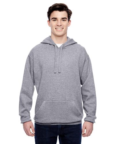 Tailgate Fleece Pullover Hood