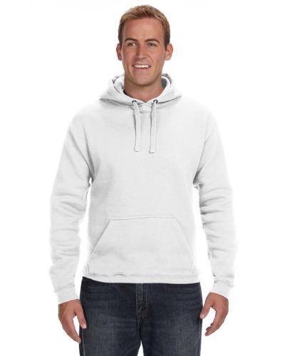 Premium Fleece Pullover Hood