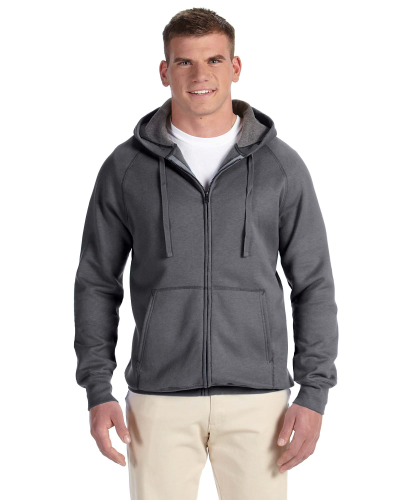 7.2 oz. Nano Full-Zip Hood